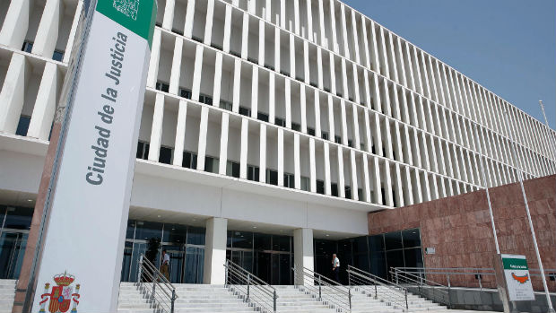 Malaga High Court