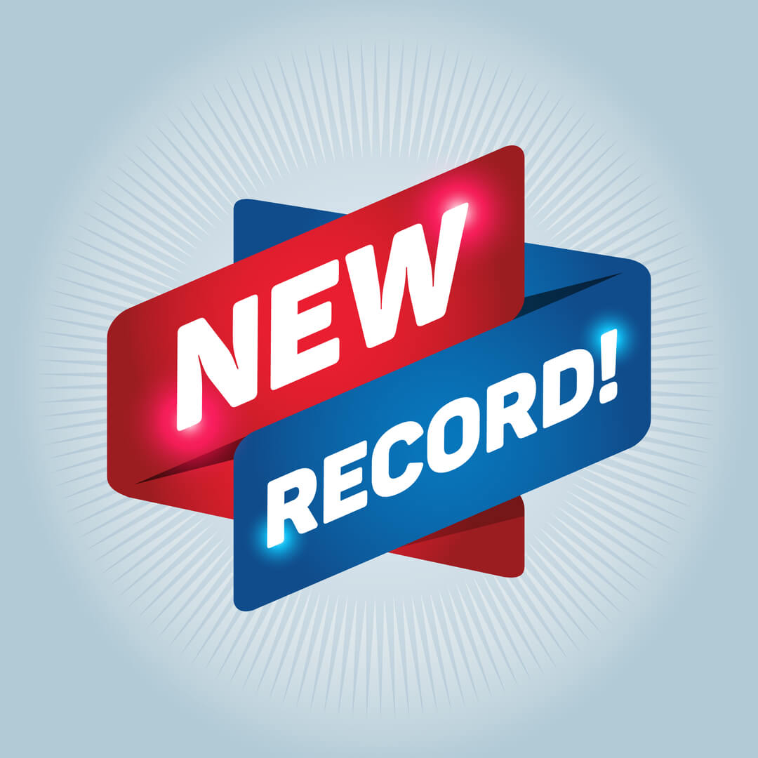New-American-Record
