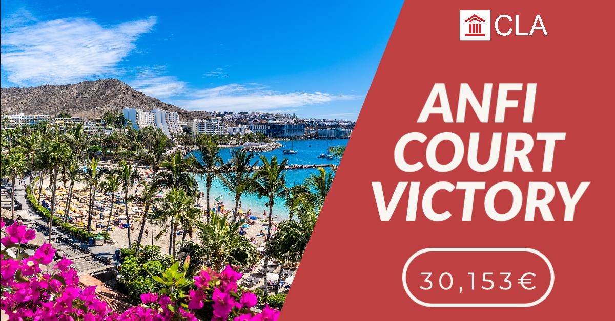 ANFI VICTORY 30,153€
