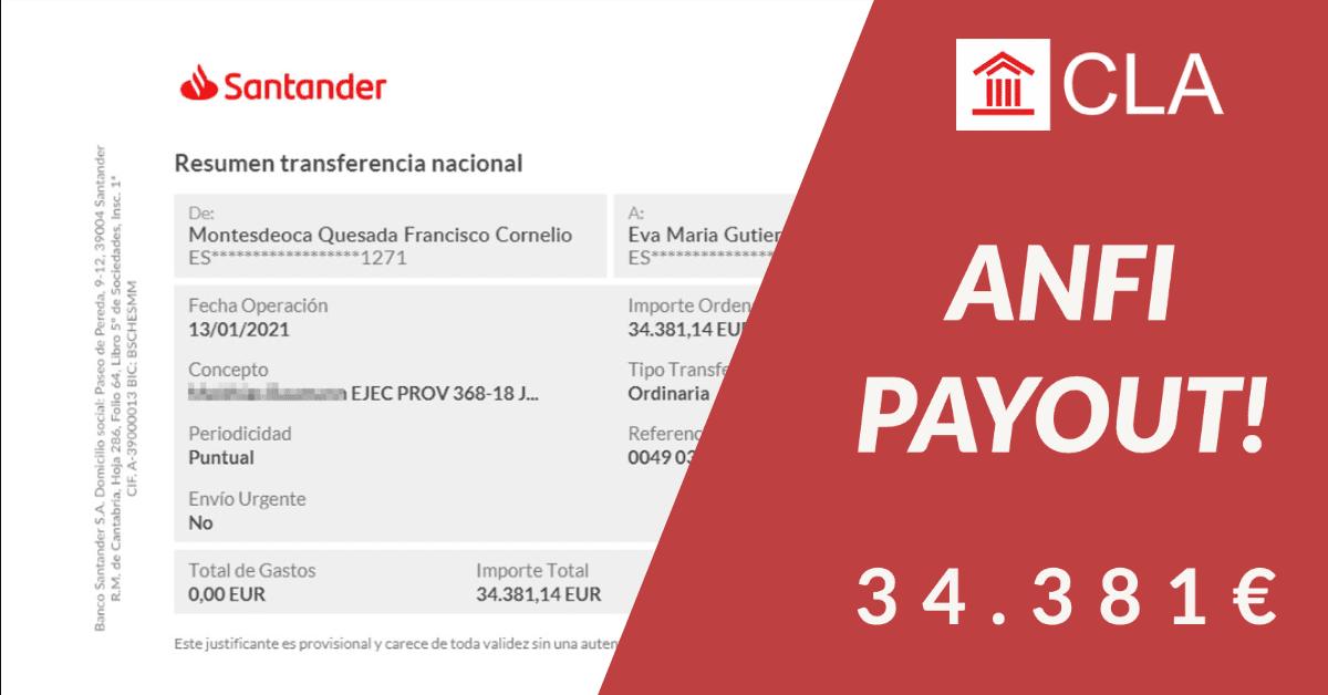 ANFI PAYOUT 34.381€