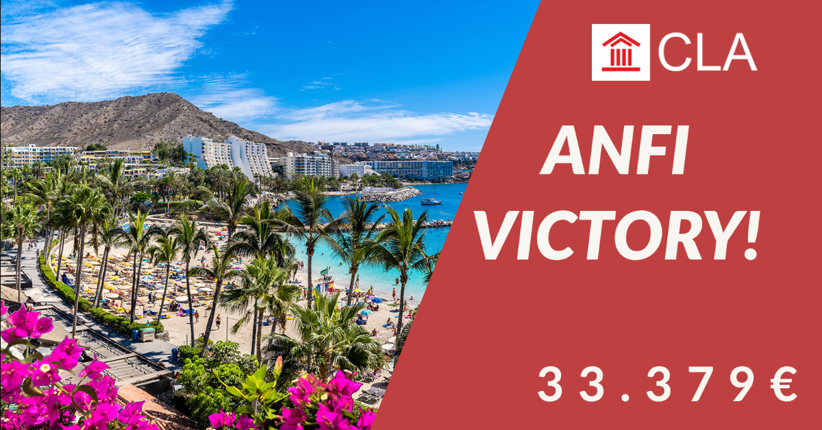 ANFI VICTORY 33.379€