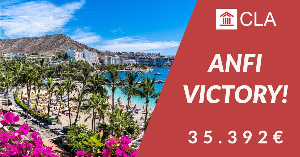 ANFI VICTORY 35.392€